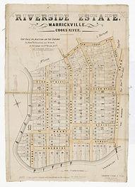 1887 Riverside Estate, Marrickville - Th