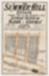 1887 The Summer Hill Estate - Wellesley