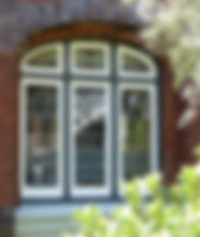 No 10 Herbert Street Three Panel Casemen