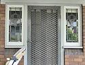 No 1 Henson Street Verandah Door Sidelig