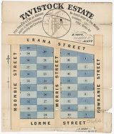 1886 Tavistock Estate - Summer Hill - Lo