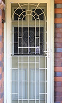 No 1 Hugh Avenue Front Door Panels.jpg