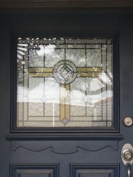 No 3 Edward Street Front Door Panel.jpg