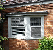 No 1A Wicks Avenue Three Panel Double Hu