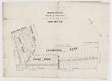 1835 (c.) Marrickville, part of Moore's