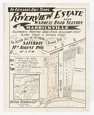 1906 Riverview Estate, Marrickville - Be