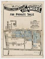 1909 Wellington Estate, Stanmore, Adjoin
