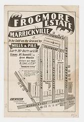 1903 Frogmore Estate, Marrickville - Mar