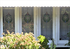 No 2 Queen Street Four Panel Casement Window Front.jpg