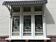 No 24 Centennial Street Three Panel Case