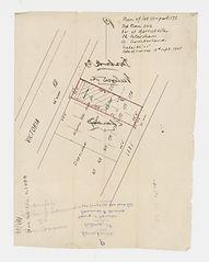 1905 Plan of Lot 173, part of 172 - D.P.