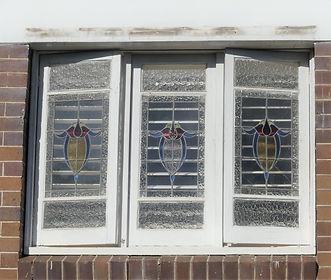 No 3 Hampden Avenue Three Panel Casement