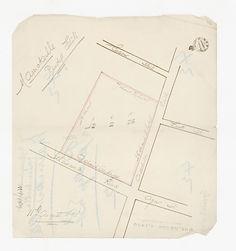 1898 Marrickville, Prudy's Estate - Illa