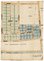 1876 Summer Hill  Estate - Prospect Road