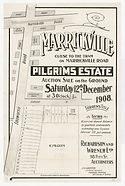 1908 Marrickville, Pilgrims Estate - Ill