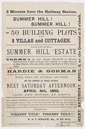 1892 Summer Hill Estate.jpg