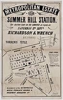 1891 Metropolitan Estate Windsor Road, E