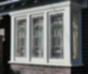 No 8 Bartlett Street Five Panel Casement