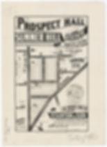 1906 Prospect Hall - Summer Hill Estate