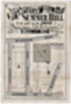 1884 Hamstead Hill Estate Old Canterbury