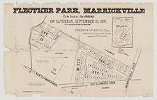 1877 Flectcher Park, Marrickville - New