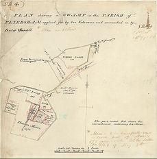 1831 Moore's land 6th May 1831.JPG