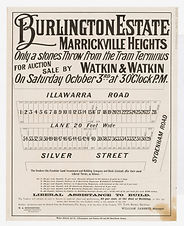 1885 Burlington Estate, Marrickville Hei