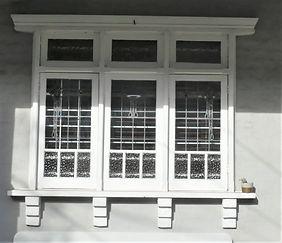 No 19 Ivanhoe Street Three Panel Casemen