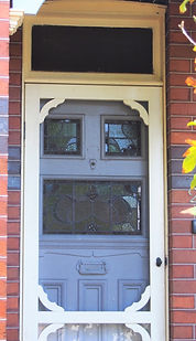 No 2 Kroombit Street Front Door Panels.j