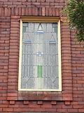No 1 Keith Street Stairwell Interwar Fla