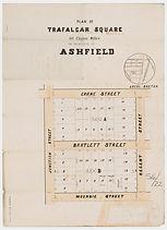 Trafalgar SquareHeights of Ashfield - Ju
