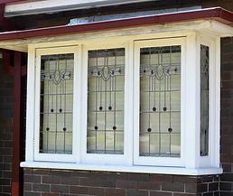 3 Dixson Avenue Five Panel Casement Squa