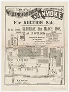 1908 Wellington Estate, Stanmore, Adjoin