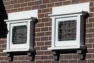 No 5 Warren Road Two Small WindowsFacing