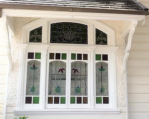 No 16 Hill  Street Four Panel Casement.j
