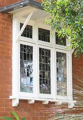 No 2 Blairgowrie Street Three Panel Case
