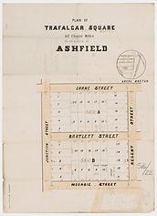 Trafalgar Square Heights of Ashfield - J