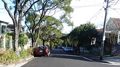 Ivanhoe Street.JPG
