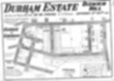1894 Durham Estate Dulwhich Hill Canterb