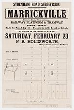 1884 Sydenham Road subdivision, Marrickv