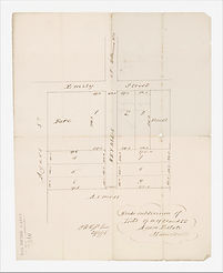 1876 Reids Subdivision of Lots 17, 18, 1