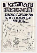 1919 Tramway Estate, Marrickville - Livi