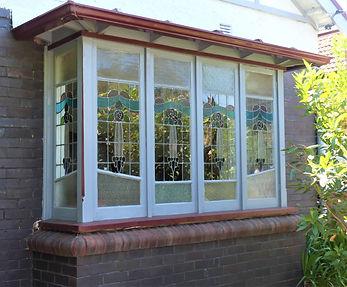 No 2 Woodbury Street Six Panel Casement