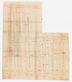 1870 (C)  [Plan Marrickville area] - Alb