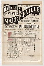 1885 Harnleigh Estate, Marrickville - Li