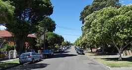 George Street From the Western End.jpg