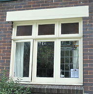 No 5 Petersham Road Three Panel Casement Window.JPG