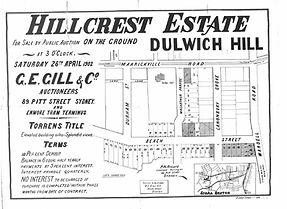 1902 Hillcrest Estate, Beach Street, War