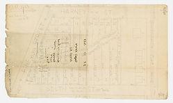 1870 (c) Plan Marrickville area] - Pine