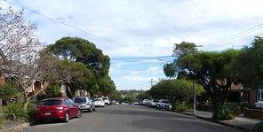 Tamar Street Looking South May 2021.JPG